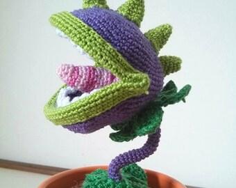 Chomper Plant - Plants vs Zombies