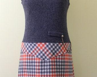 Mod Scooter Dress