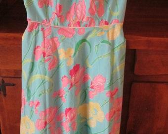 Lilly Pulitzer Ladies Vintage Iris Dress Size 8