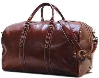Duffle bag men | Etsy