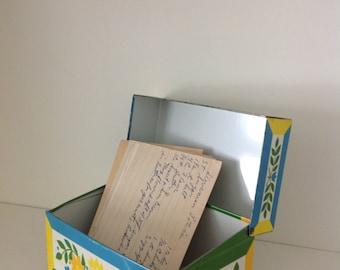 Syndicate Recipe Box