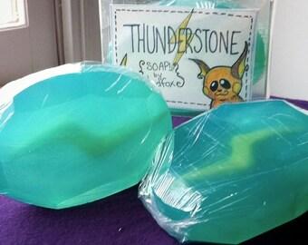 Evolution Stone Soaps