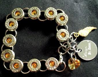 Person of Interest Bracelet