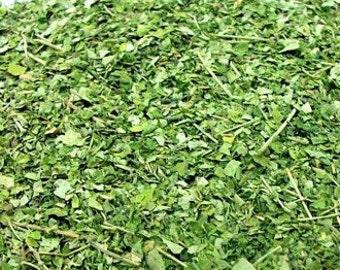 Moringa Leaf - Certified Organic