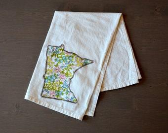 Minnesota Kitchen Towel
