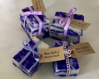 Natural soap, Handmade soap, Lavender Soap, soap favours, Soap bar, Bath soap, Gift soaps, Lavender scented, Soap gift, Gift for Her,  Gift