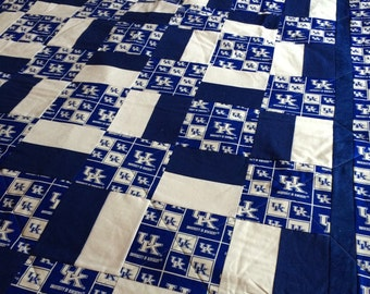 University of Kentucky Quilt