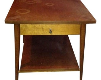 SALE Mid-Century Paul McCobb for Planner Group Night Stand