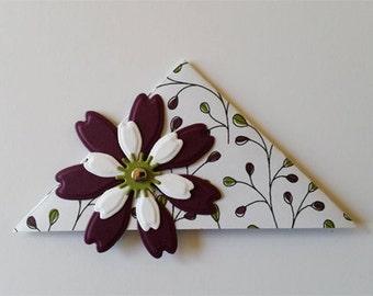Corner Bookmark Kit