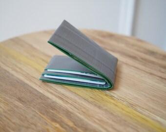 Sticky Mallard Duct Tape Wallet - The Bi-Fold