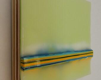 Encaustic Painting 243