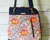 The Perfect Calla Converible Backpack