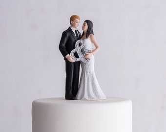 custom wedding cake topper canada wedding cake toppers etsy ca 13248