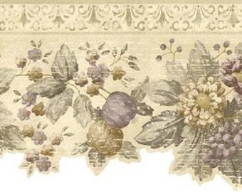 Ornament HB75741DC Wallpaper Border