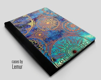 BOHEMIAN Ipad Pro Case Ipad Pro Cover Ipad Pro Sleeve Leather Ipad PRO Case Leather Ipad 2 Case Leather Ipad 3 Case Leather Ipad 4 Case
