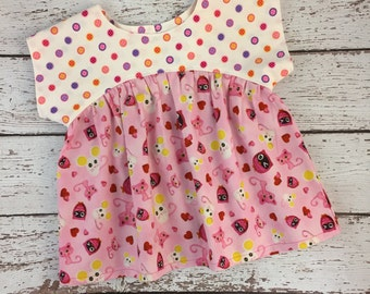 Clearance Size 18 Months Lalaloopsy Izzy Top Ready to Ship