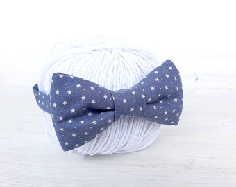 Baby Bow tie, Bow tie, Bow tie, Boys Little stars Kid's Little stars Bow tie, Bowtie Boys newborn photo prop, bow tie child