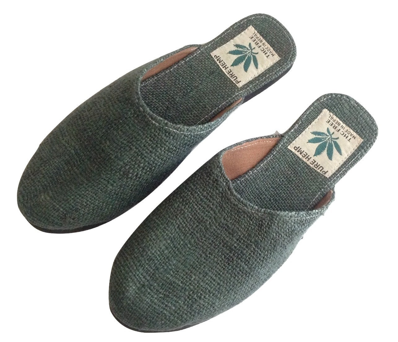 Eco Friendly Slippers