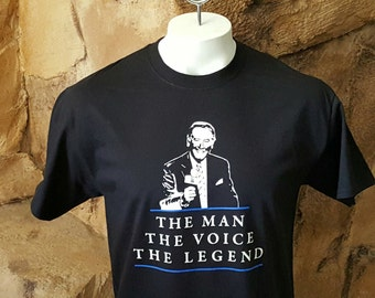 Dodgers Vin Scully T-Shirt