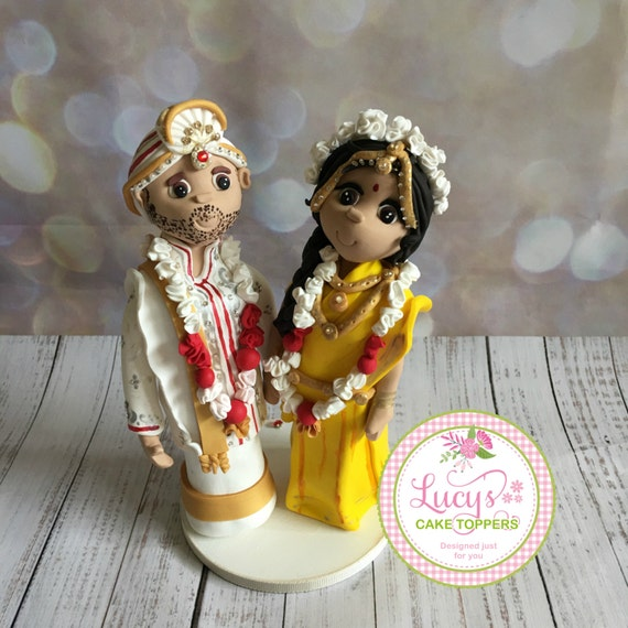 funny indian wedding cake toppers uk detailed hindu south indian wedding cake topper completely 14554