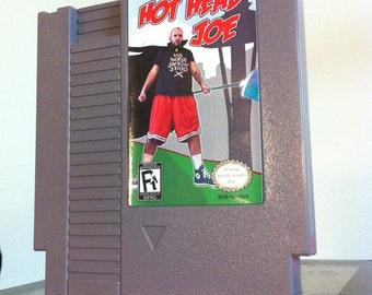 Hot Head Joe for NES