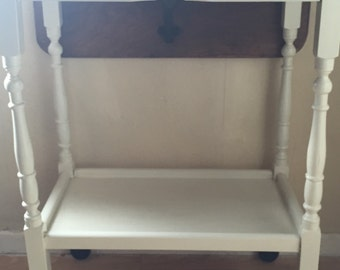 Drop leaf table/trolley NOW SOLD!