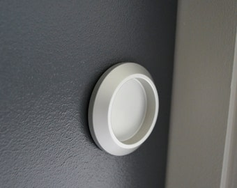 twin pocket door handle,sliding door twin handle,pocket door knob,flush knob for pocket door