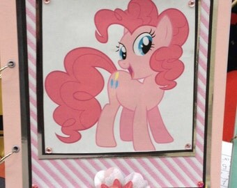 Pinky Pie/ My little pony album