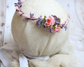 Baby wreath - Roses