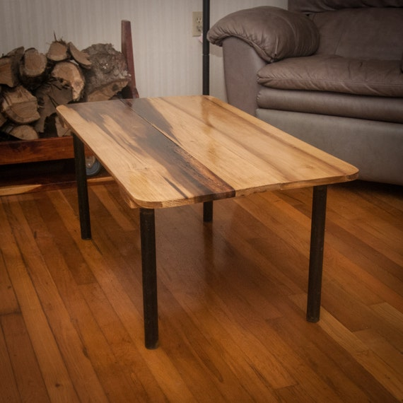 Rustic Coffee Table Industrial Coffee Table Industrial Decor