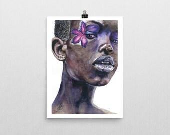 Flower Power Open Edition Print