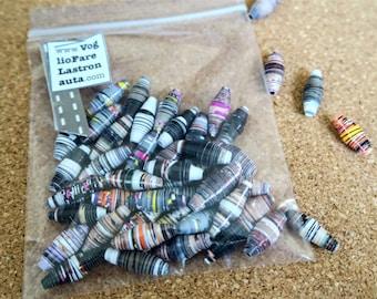 Beads of coated 40 PCs.