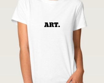 ART. Soft White T.