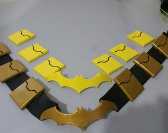 Batgirl/Batwoman Utility Belt