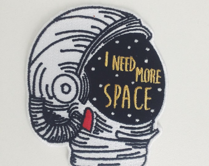 Need Space Patch