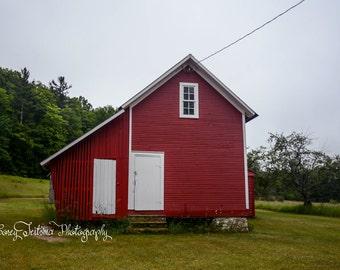 Farm House No. 1