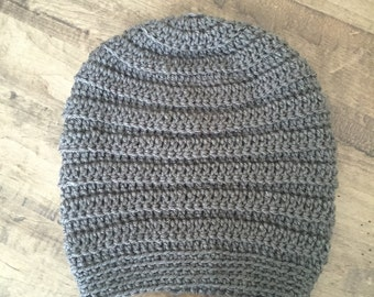 Crochet Beanie. Super Slouchy Crochet Beanie. Women's Crochet Beanie. Slouchy Crochet Hat. Slouchy Beanie. Women's Hat. Winter Accessories