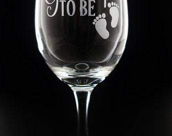 New Grandparents Gift Grandpa To Be Grandpa Reveal Wine Glass   Grandfather Reveal Gift   Grandpa To Be Gift