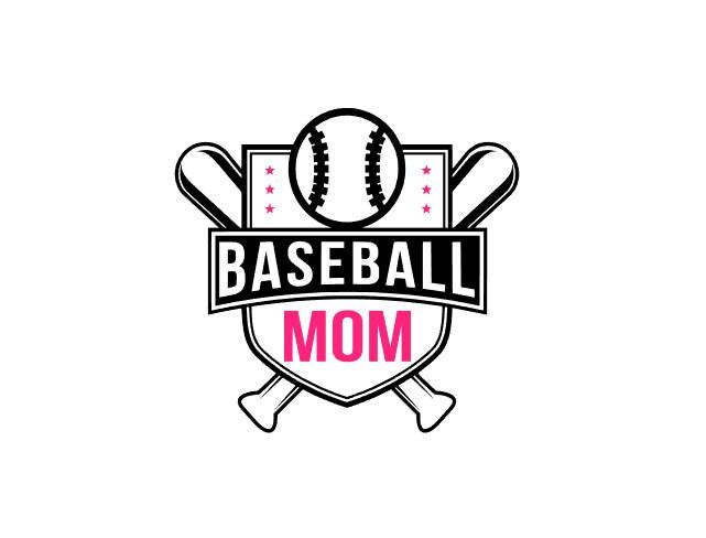 Baseball Mom Decal T Ball Decal Softball Decal Boy Mom