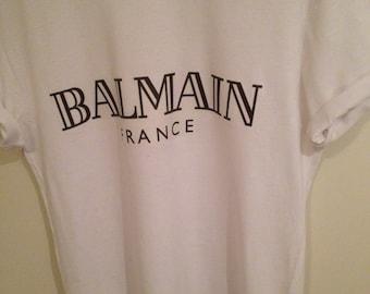 HM x Balmain t-shirt BRAND NEW!