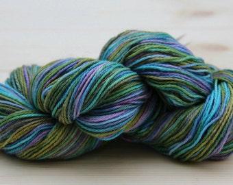 Manos del Uruguay - Serena Colour #9796 Mermaid - 50g Baby Alpaca-Pima Cotton