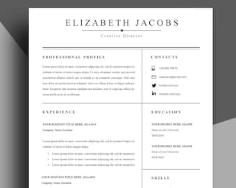 Professional Resume Templates click here to download this development professional resume template httpwww Resume Template Cv Template Professional Resume Template Resume Cover Letter Template Estrata