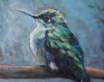 "Hummingbird 4x4"""