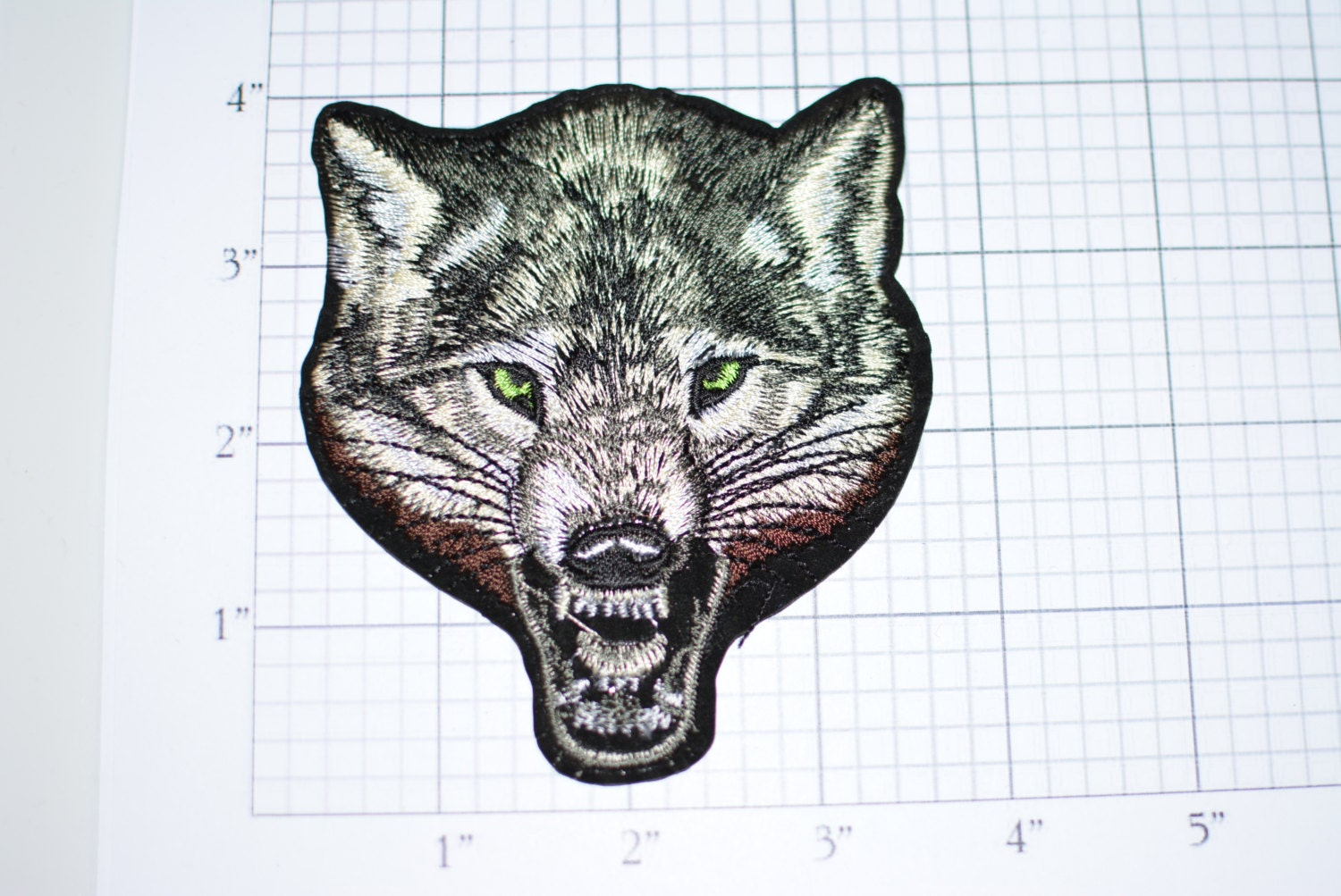 intimidating wolf Hopefully, wolf seasons will become an integral fwp biologist offers advice for hunting wolves use their intimidating presence to encourage.