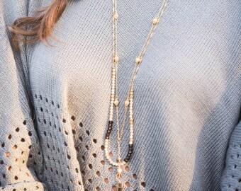Riley Layering Necklace