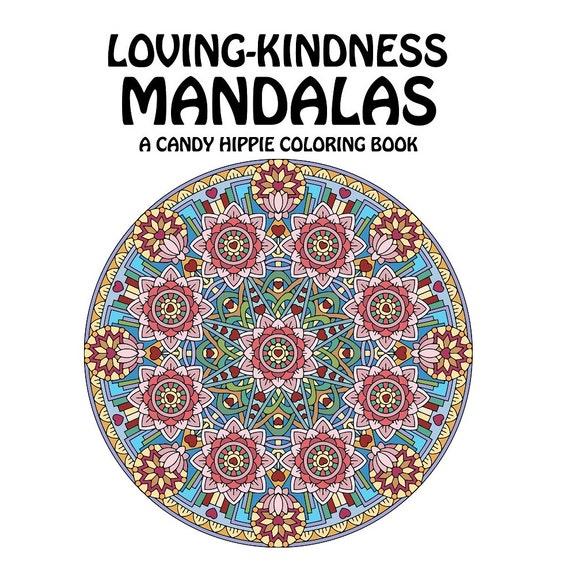 LovingKindness Mandalas Adult