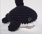 Shark stuffed animal, Crochet Amigurumi Shark, Stuffed Toy, Plush