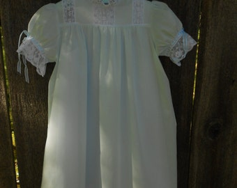 Heirloom Dress - Girls Sz 5