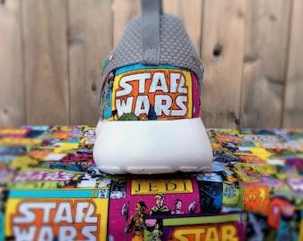NEW Star Wars Nike Custom Roshe
