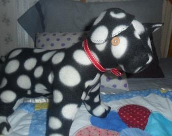 Speckled Dog